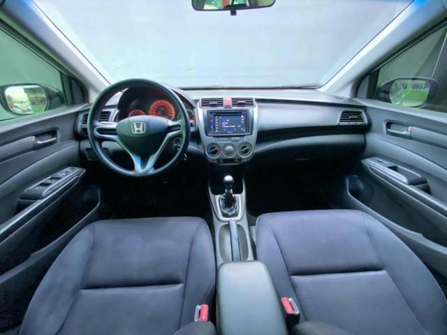 Honda City DX 1.5 FLEX  - Foto 5
