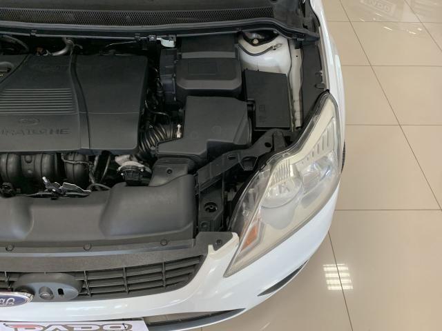 FORD Focus Hatch 2.0 16V 4P GLX AUTOMÁTICO - Foto 12