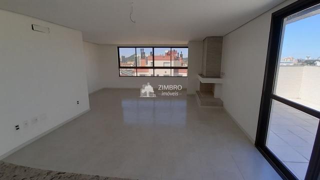Cobertura 3 Dormitórios 2 Vagas de Garagem - Res Bassano Del Grappa - Foto 2