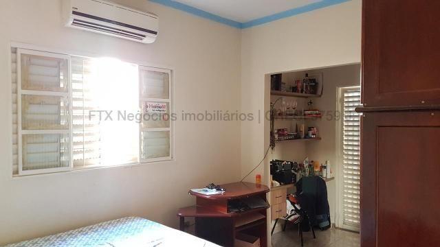 Casa com cômodos amplos 150,28 m² de área construídas - Coopharádio. - Foto 20