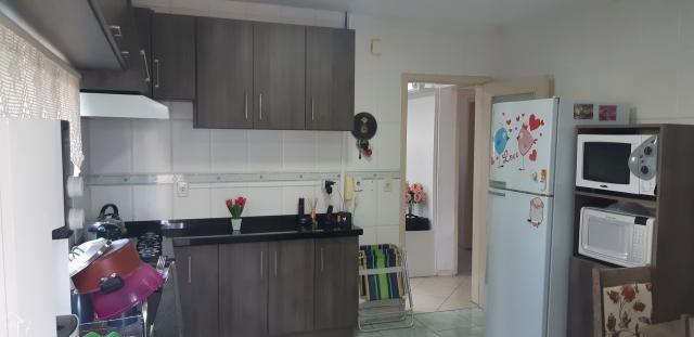 Casa à venda com 3 dormitórios em Pé de plátano, Santa maria cod:10181 - Foto 8