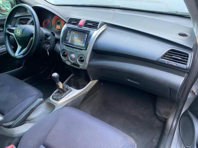 Honda City DX 1.5 FLEX  - Foto 9