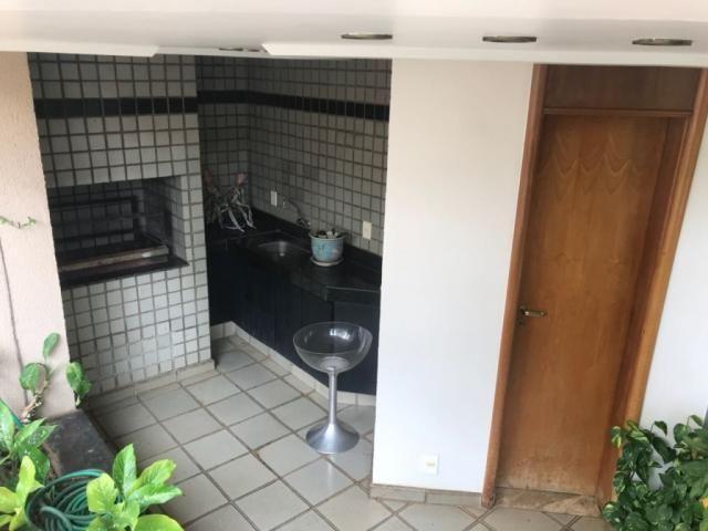 Apartamento para alugar com 4 dormitórios em Setor bueno, Goiânia cod:1012 - Foto 18