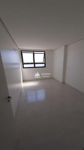 Cobertura 3 Dormitórios 2 Vagas de Garagem - Res Bassano Del Grappa - Foto 10