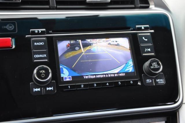 Honda city 2015 1.5 exl 16v flex 4p automÁtico - Foto 9