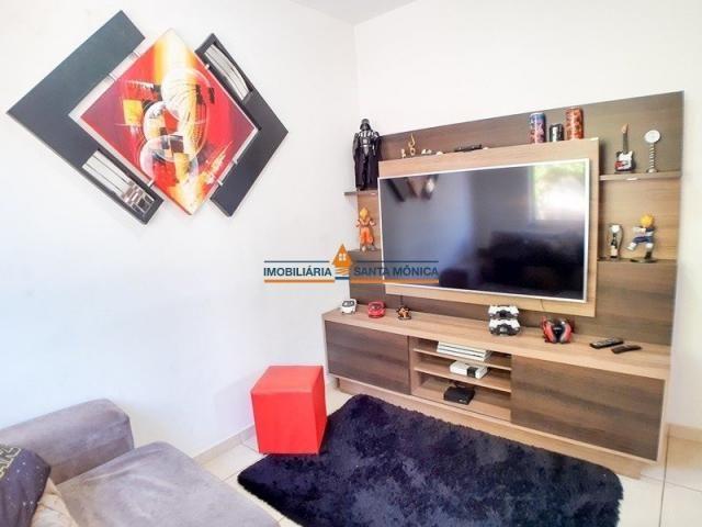 Apartamento à venda com 3 dormitórios em Rio branco, Belo horizonte cod:17248 - Foto 5