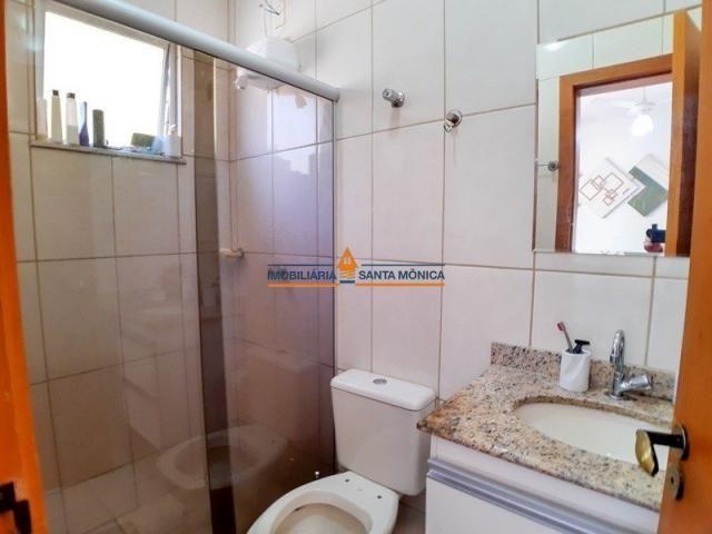 Apartamento à venda com 3 dormitórios em Rio branco, Belo horizonte cod:17248 - Foto 19