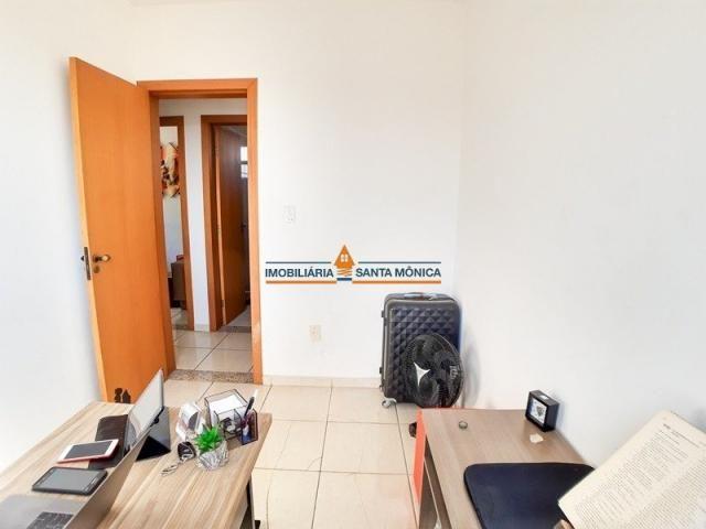 Apartamento à venda com 3 dormitórios em Rio branco, Belo horizonte cod:17248 - Foto 16