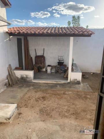 PROMOÇÃO - Casa com 2 dormitórios à venda, 100 m² por R$ 100.000 - Lot. Parque Residencial - Foto 14
