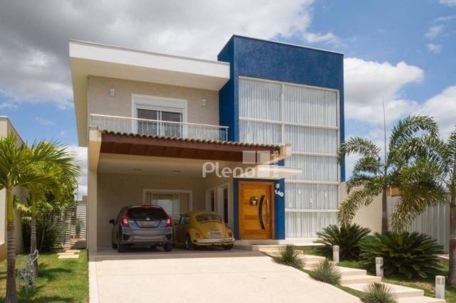 Casa com 3 dormitórios à venda, 310 m² por R$ 1.620.000,00 - Swiss Park - Campinas/SP - Foto 3