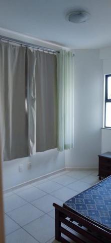 Apartamento para alugar com 3 dormitórios em Costa azul, Salvador cod:AP000207 - Foto 6