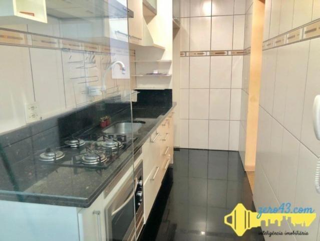Apartamento à venda com 2 dormitórios em Nossa senhora de lourdes, Londrina cod:AP00431 - Foto 11
