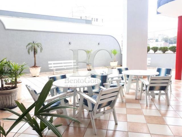 Apartamento à venda com 1 dormitórios em Sao benedito, Pocos de caldas cod:V19112 - Foto 13