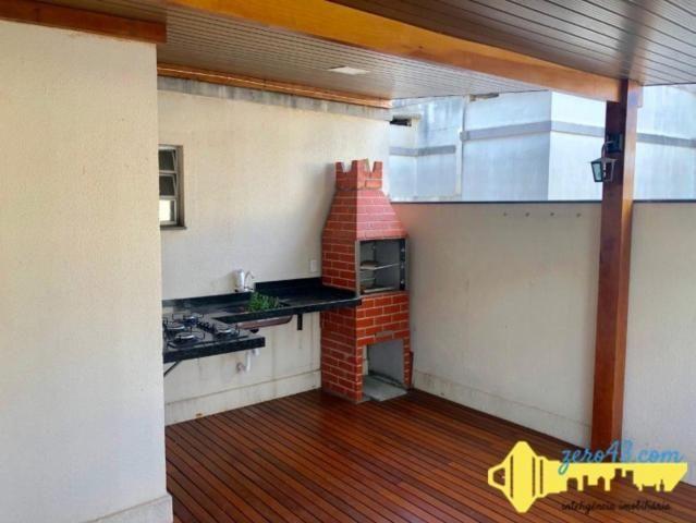 Apartamento à venda com 2 dormitórios em Nossa senhora de lourdes, Londrina cod:AP00431 - Foto 12