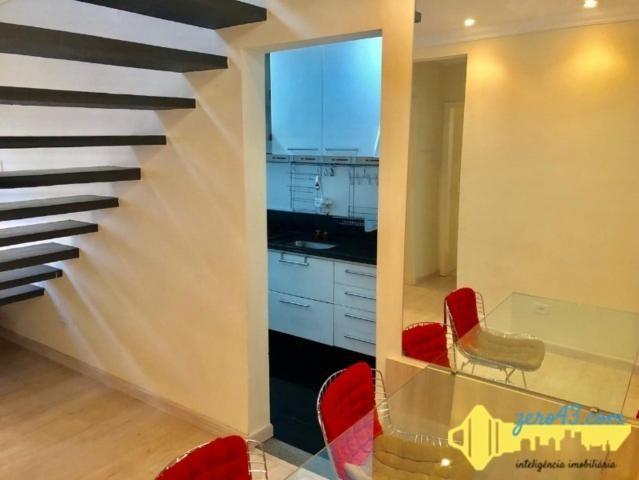 Apartamento à venda com 2 dormitórios em Nossa senhora de lourdes, Londrina cod:AP00431 - Foto 6