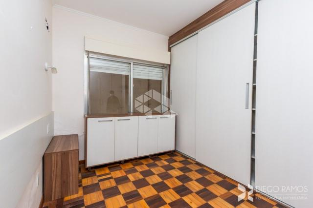 Apartamento à venda com 1 dormitórios em Bom fim, Porto alegre cod:9923329 - Foto 5