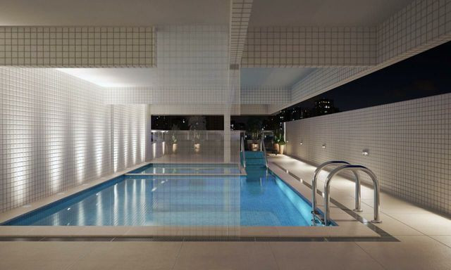 Parcela 1.690,00 - 78 metros, 2 dormitórios 1 suite Entrega em 2021 - Foto 2