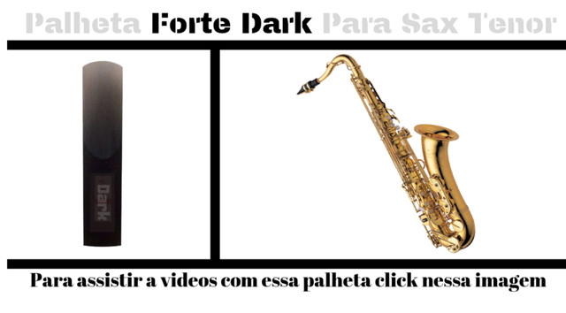 Palheta forte dura 2 anos para sax alto tenor e soprano frete grátis - Foto 4