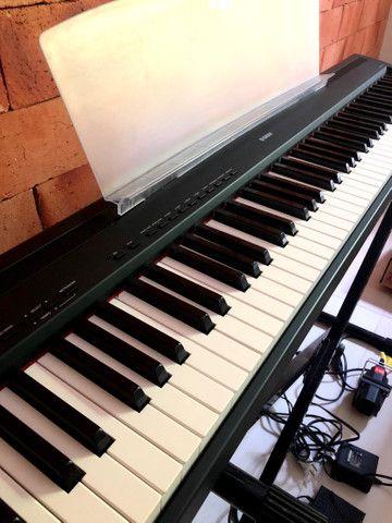 Piano Yamaha P85 - Foto 4