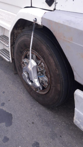 Scania 112 Conjunto - Foto 9