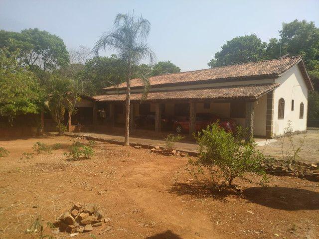 Chacara na cidade de Jaraguá 2.412 mets - Foto 7