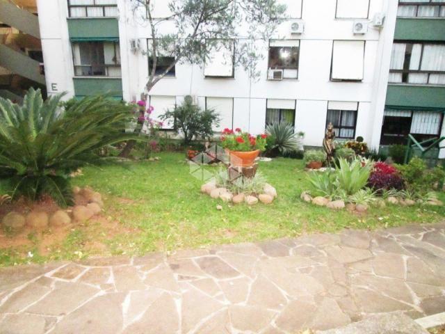 Apartamento à venda com 2 dormitórios em Nonoai, Porto alegre cod:9893092 - Foto 5