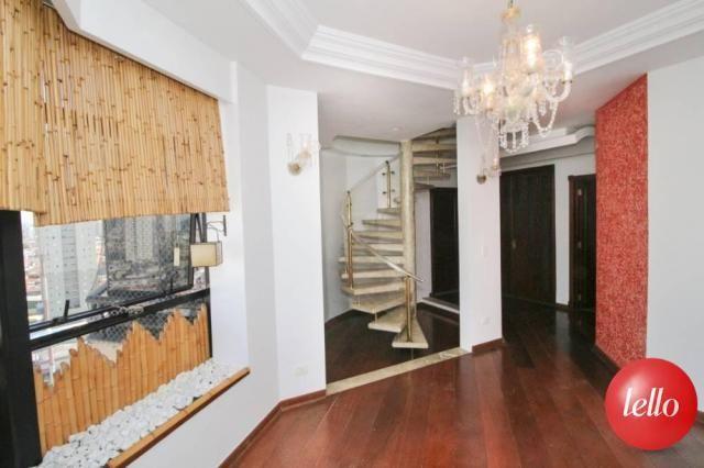 Apartamento para alugar com 4 dormitórios em Mooca, São paulo cod:144086 - Foto 4
