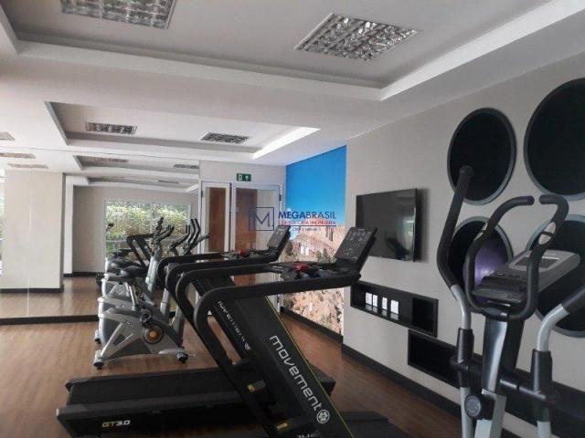 Apartamento à venda com 2 dormitórios em Ipiranga, Sao paulo cod:AP026148 - Foto 15