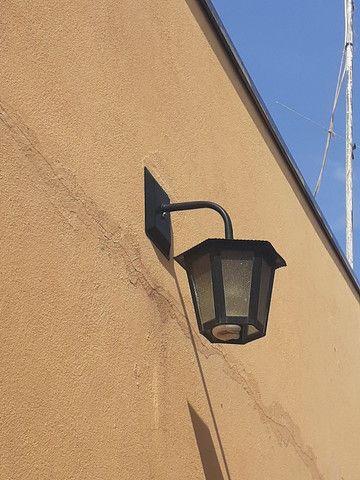 Luminaria tipo arandela