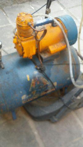 Compressor schutz - Foto 4