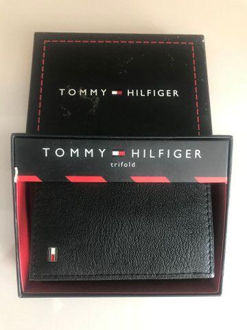 Carteira Tommy Hilfiger