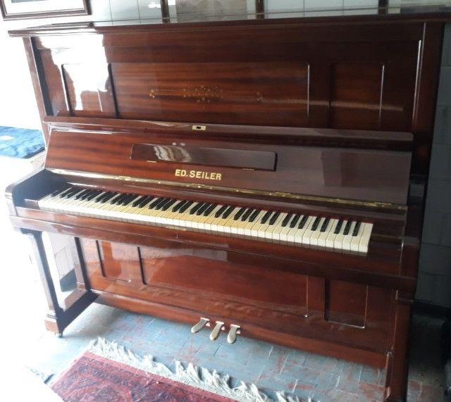 ShowRoom C/ Pianos Samick -Suzuki - Yamaha - Zietter - Steinway & Outros CasaDePianos - Foto 3