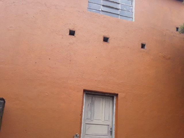Vendo uma casa + dois salão em juquiá sp só 180 mil contato 13- * - Foto 4