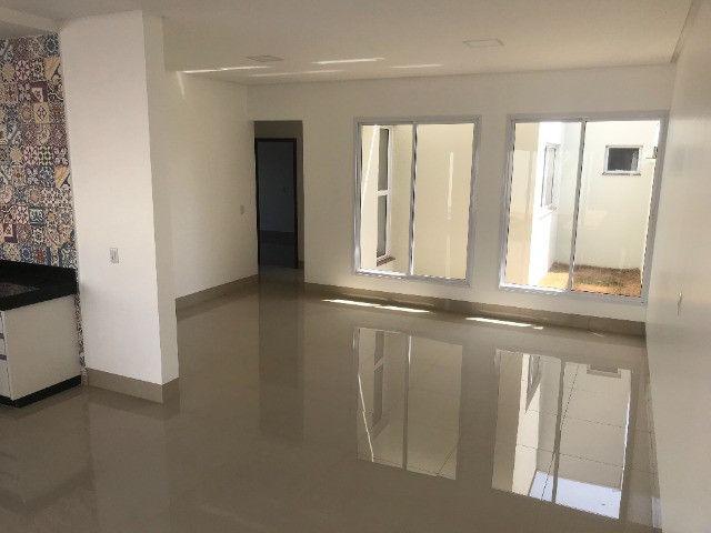 Casa 03 suítes, Condomínio Porto Seguro, Inhumas - GO - Foto 3