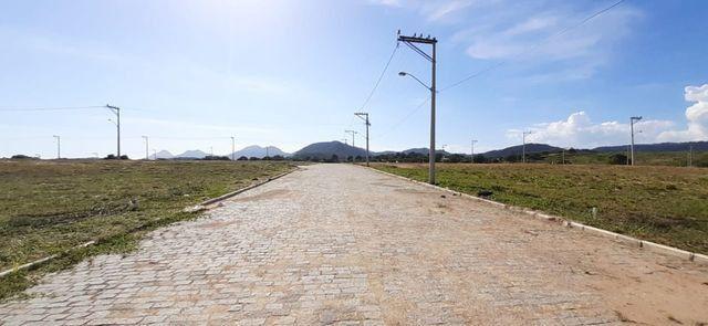 Condomínio Dom Village Maricá - Compre e ganhe o projeto aprovado da sua casa! - Foto 4