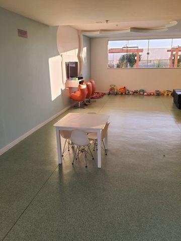 Lindo apartamento de 2 quartos no Ed.Pleno, Pelinca - Foto 12