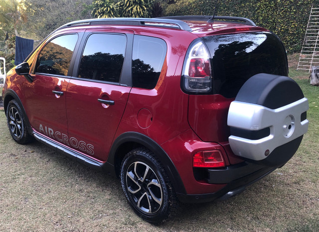 Citroen Aircross 2015 *Completo* 1.6 Exclusive Manual - Foto 5
