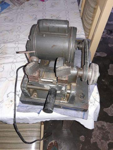 Vendo máquina para chave gold usada ,valor 1,300 - Foto 3