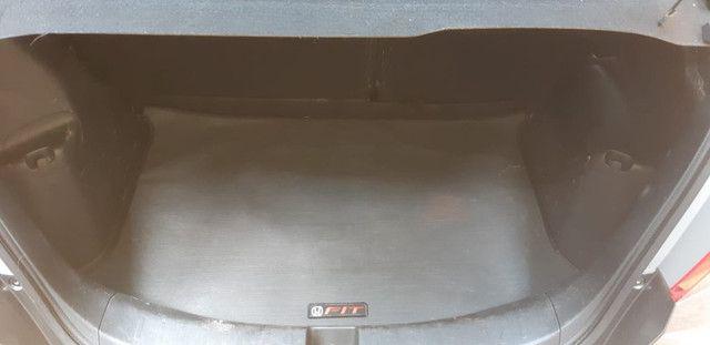 Honda Fit EX 1.5 Automático 2009/2010 - Foto 12