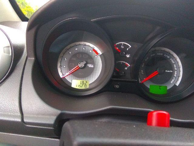 Ford Fiesta SE só venda - Foto 9