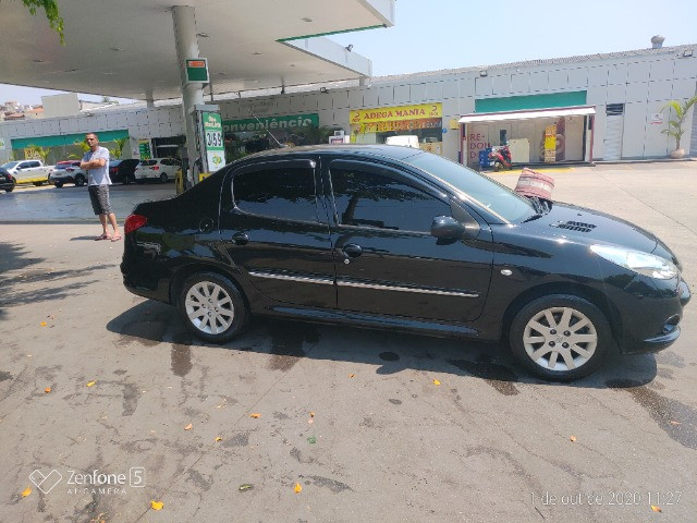 Peugeot 207 Passion 1.6 completo - Foto 3
