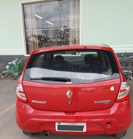 Sandero 1.0 básico quitado aceito carro maior valor volto $$$