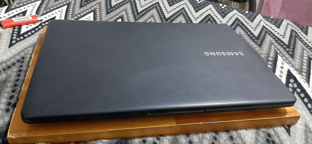 Notebook da Samsung