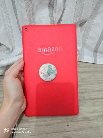 Tablet Amazon Fire HD 8 - Foto 3