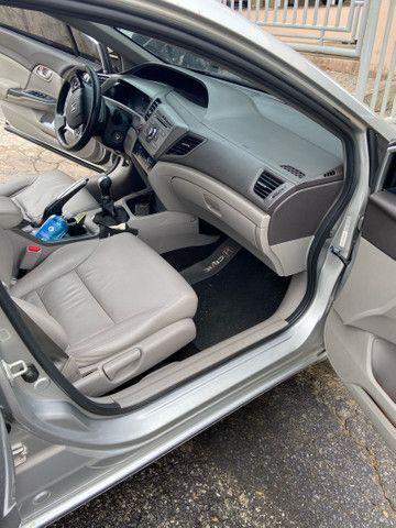 Civic manual 12/12 - Foto 4
