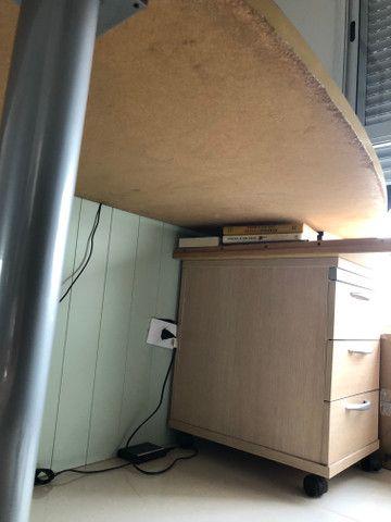 Mesa escritório / Escrivaninha / Mesa - Foto 4
