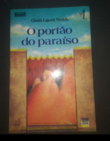 O Portão do Paraíso