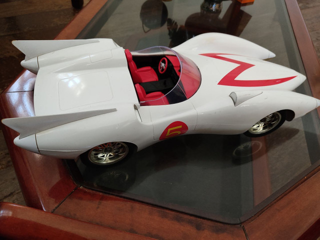 Carro Match 5 da serie Speed Racer - Foto 2