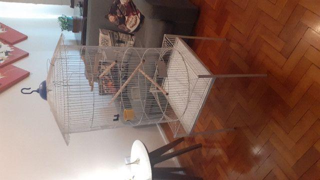 Mini viveiro gaiola - Foto 2