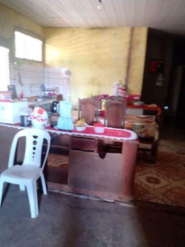 Vende se uma casa no bairro Brasil novo - Foto 5